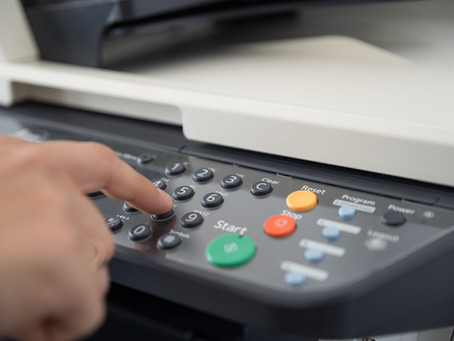 Top Reasons to Upgrade Your Office Copier