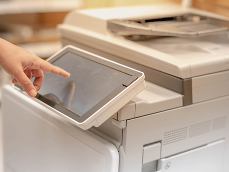 Tips for Choosing Office Copiers