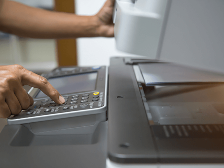 Reasons Your Business Still Needs Office Printers