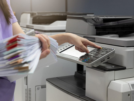 A Close Look at the Best Printer for Your Office