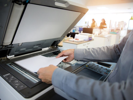 Tips for Getting the Most Out of Your Copier