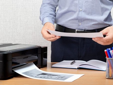 Reasons to Invest In A Multifunction Printer for Your Business