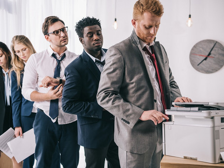 Useful Tips for Choosing the Best Office Machines