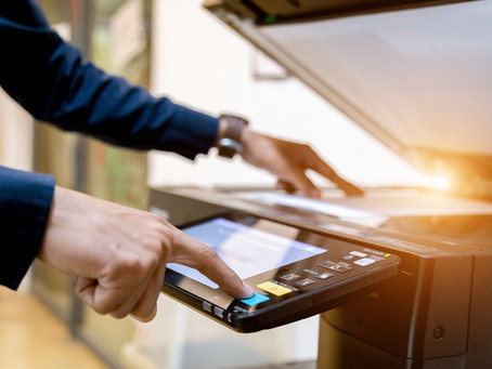 Improving Your Bottom Line with a New Printer