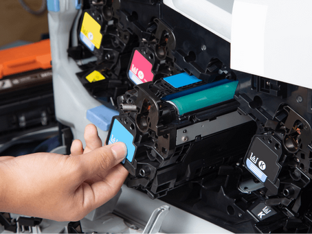 Guide to Taking Care of Your Ink Cartridge