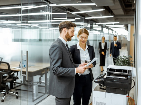Top 2020 Printer Technology Trends to Watch Out For