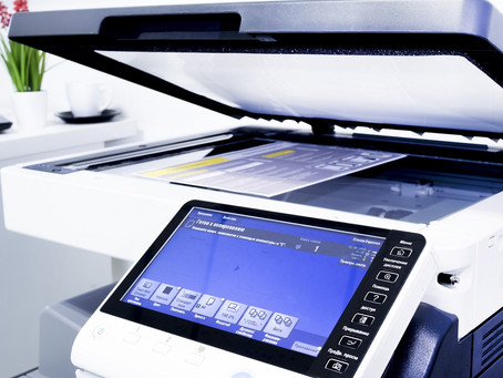 Reasons Your Business Needs a Multifunction Printer