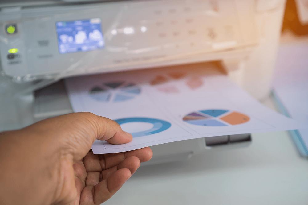 Color Printing Options