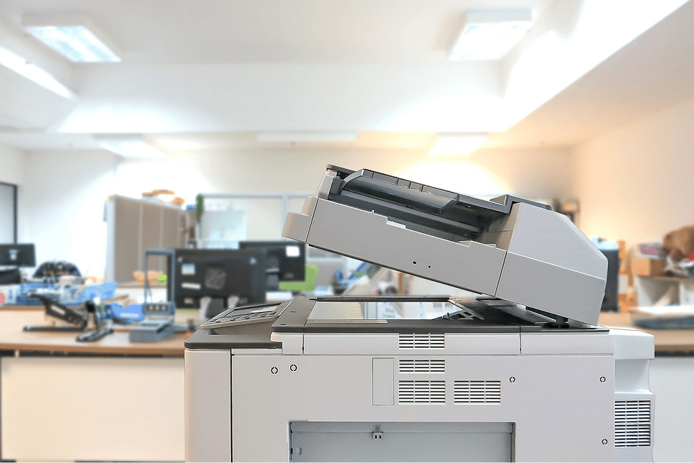Suitable Office Machines