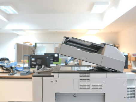 Tips To prevent Copier Maintenance Issues