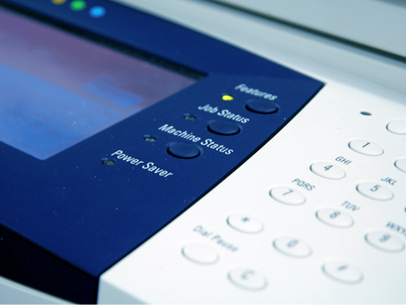 Top Printer and Copy Machine Features to Look For