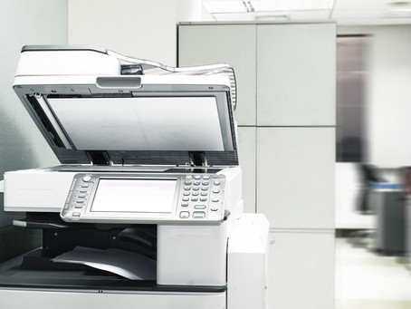 Multifunction Copiers to Improve your Office Productivity