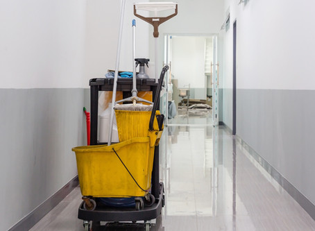 Tips for Selecting the Janitorial Supplies for Your Business