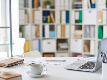 Mistakes to Avoid When Buying Equipment for Your Office