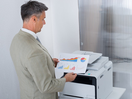 Things You Should Look for in a Color Copier
