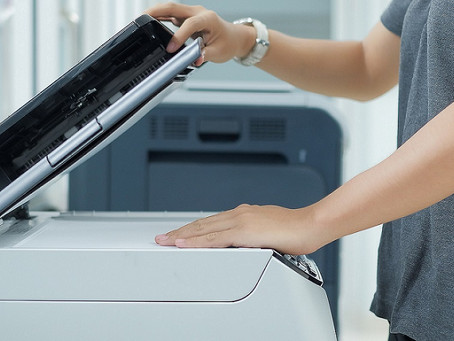7 Tips for Keeping Your Office Copier Trouble Free