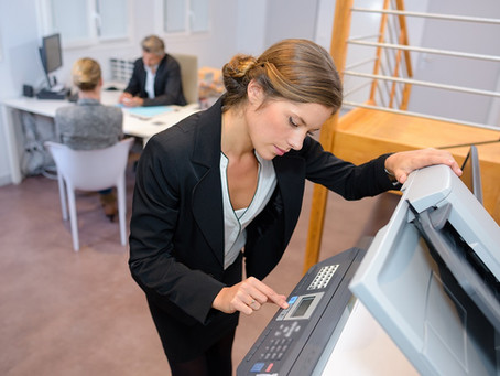 Renting vs Purchasing a Copier: What to Choose?