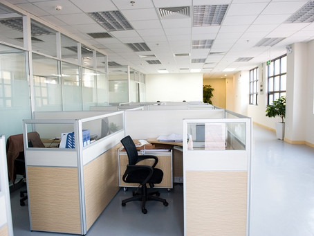 Why Modular Workstations Are Best for Growing Businesses?