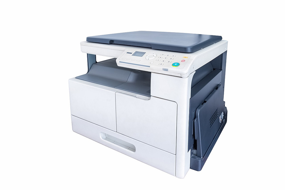 Office Printer and Scanner