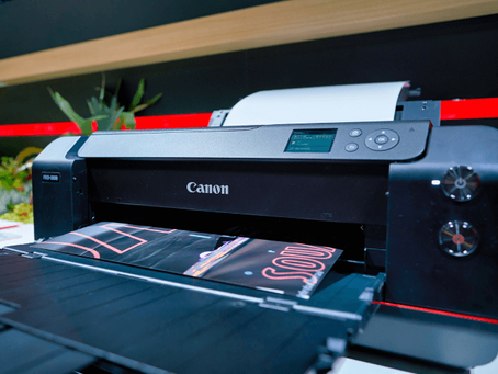 Canon vs HP: What's Best for Your Office?