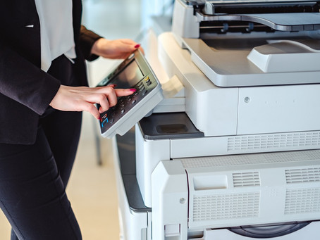 Essential Features to Look for in a Business Copy Machine