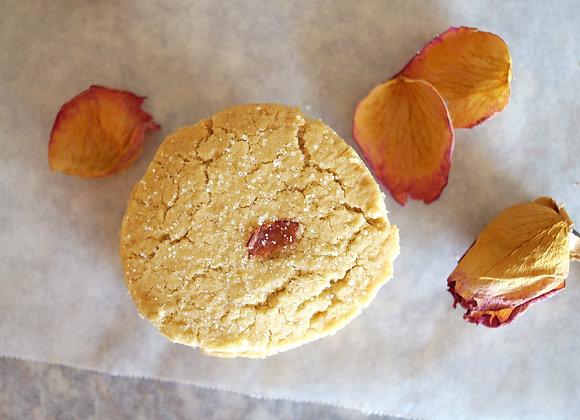 Parcel of Rose Biscuits