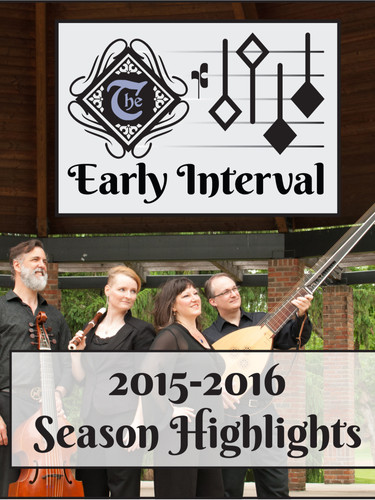 The Early Interval: 2015-2016 Season Highlights