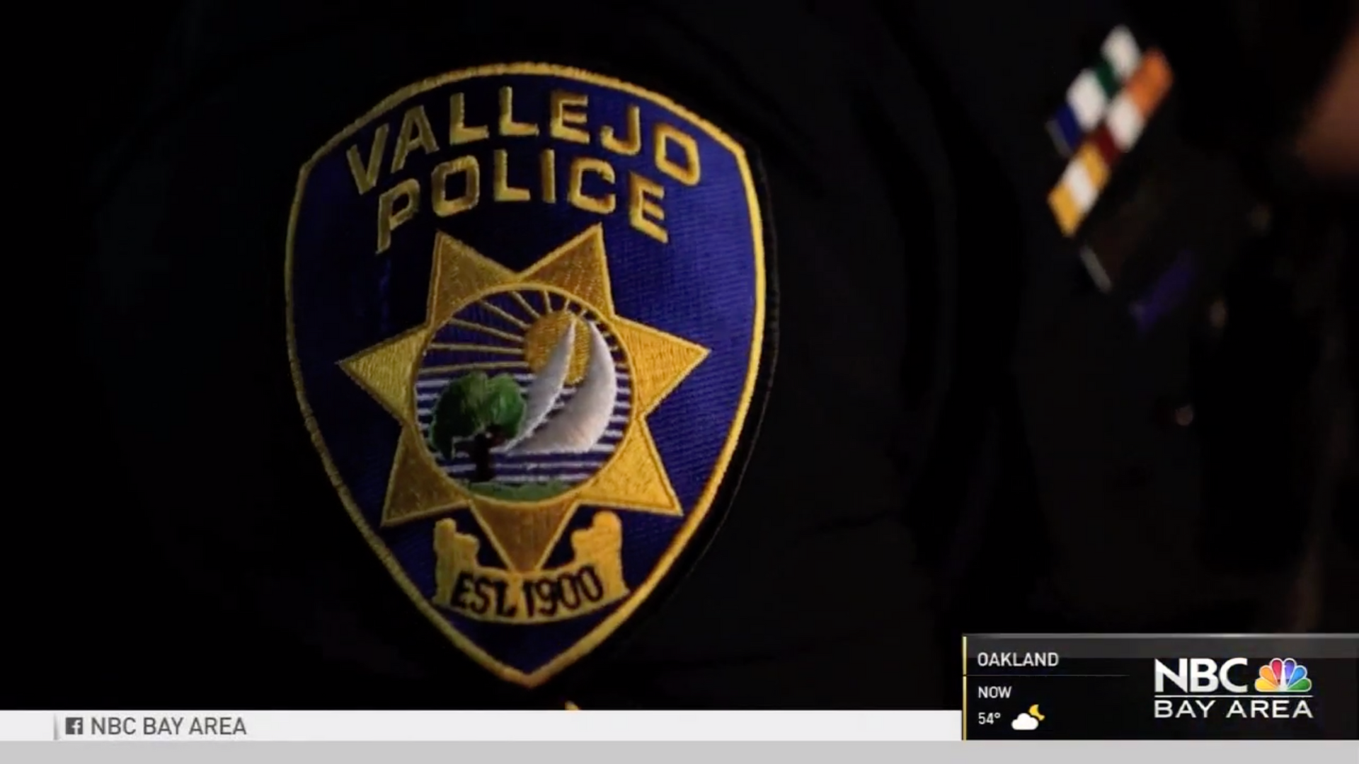 Vallejo Police Shootings