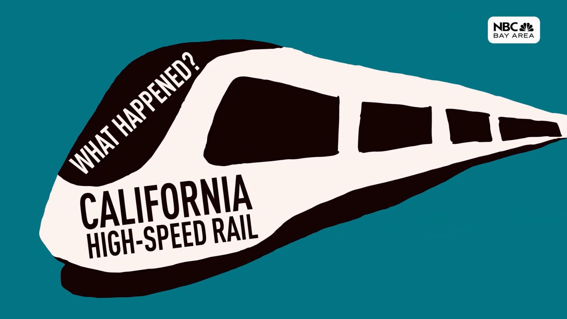 California High-Speed Rail Explainer
