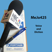 MeJo425 Voice and Diction