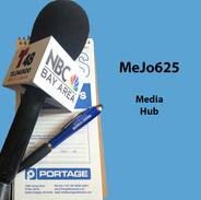 MeJo625 Media Hub