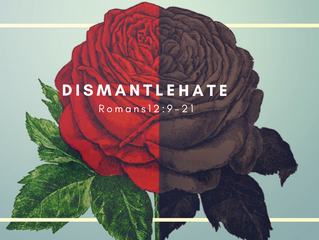 DISMANTLE HATE