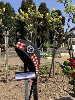 In Memory of Roy Nunn