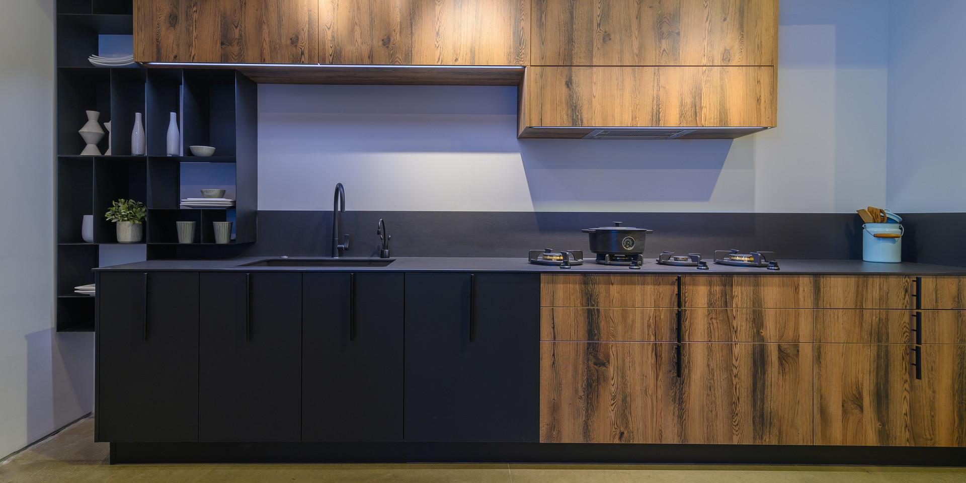 Regba Kitchens