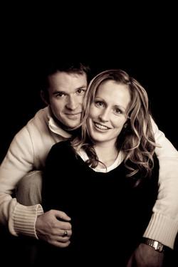 Corey & Lora T.