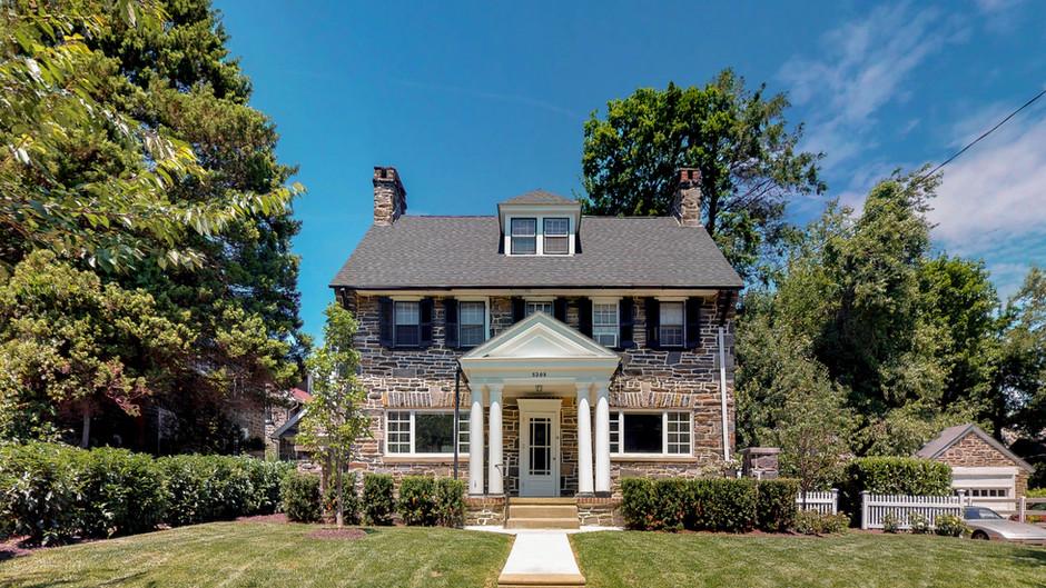 Wynnefield Home in Philadelphia sells Virtually