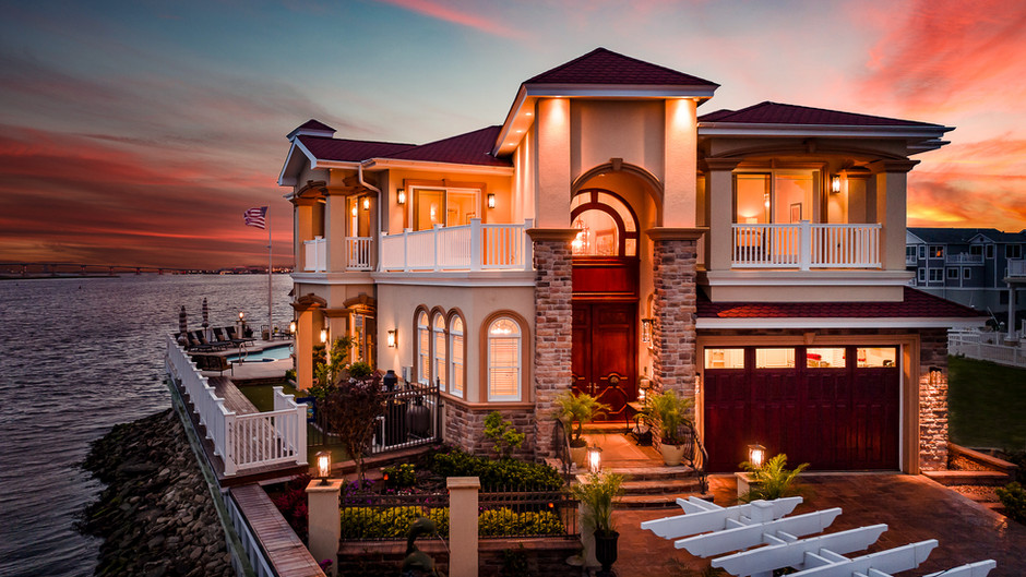 Shore Home in Somers Point, NJ