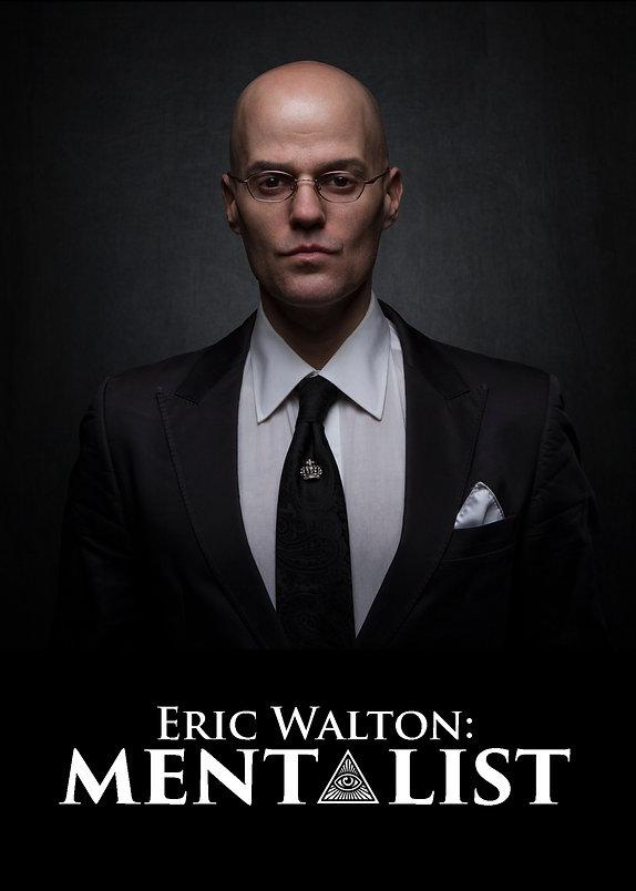 NYC mindreader, Eric Walton