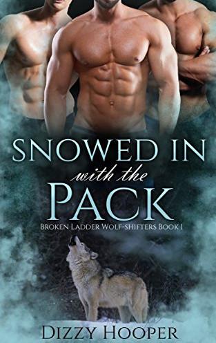 Boken Ladder Wolf Shifters
