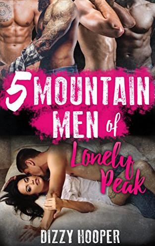 5 mountain men