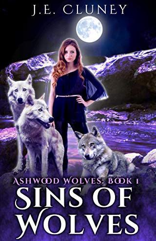 Ashwood Wolves