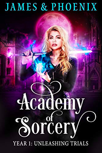Academy of Sorcery