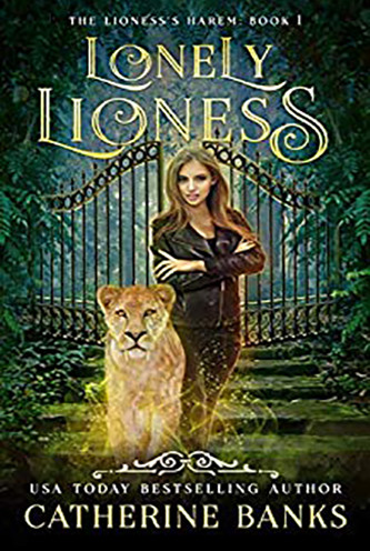 Lioness Harem