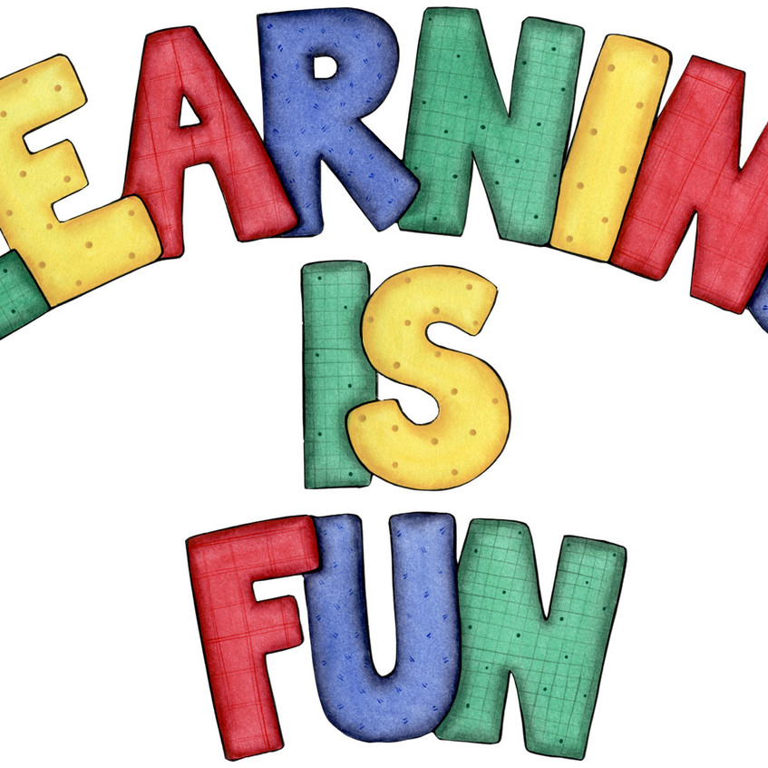 learnign-is-fun