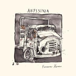 Abyssinia Album Cover
