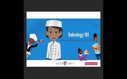 Bakeology 101 E-Course