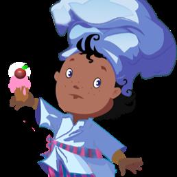 Kid Chef Dream Kid