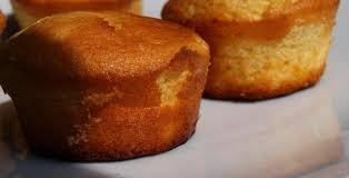 Le délicieux cake citron, amandes sans gluten, sans lactose...