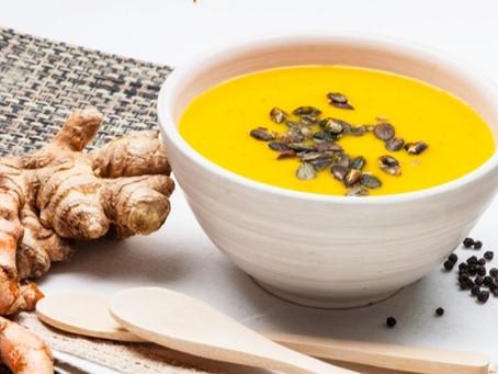La meilleure des soupes Anti inflammatoires naturellement...
