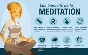 Découvrez la méditation...Simplement !